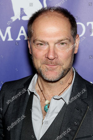 Stock Image of Les Stroud