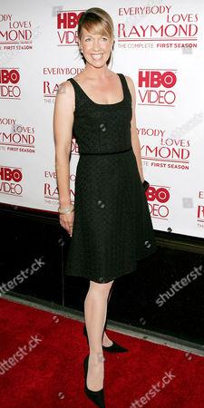Monica Horan