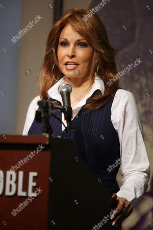 Stock Image of Raquel Welch