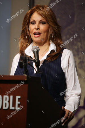 Stock Picture of Raquel Welch