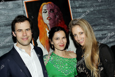 Alex Orlovsky (Producer), Xan Cassavetes (Writer, Director), Jen Gatien (Producer)