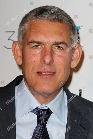 Lyor Cohen (Chairman and CEO, Recorded Music, Warner Music)