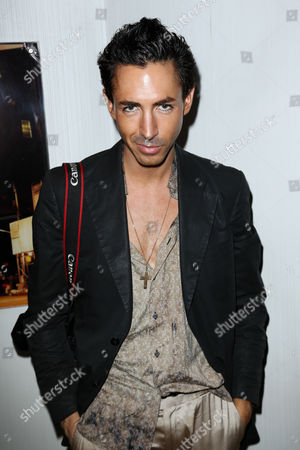 Editorial image of Fashion's Night Out at Bloomingdales, New York, America - 06 Sep 2012