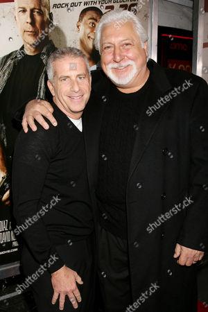 Mark Platt and Michael Tadross (Producers)