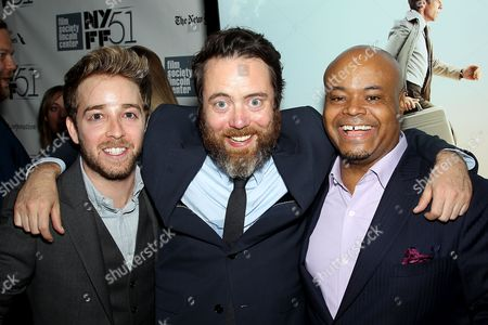 Alex Anfanger, Jonathan C. Daly and Terence Bernie Hines