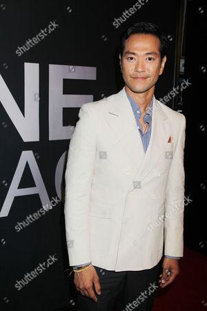 Stock Image of Louis Ozawa Changchien