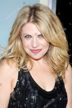 Stock Photo of Sari Lennick