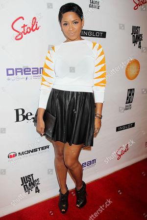 Editorial image of Sammi Sweetheart show, Spring Summer, Mercedes-Benz Fashion Week, New York, America - 10 Sep 2012