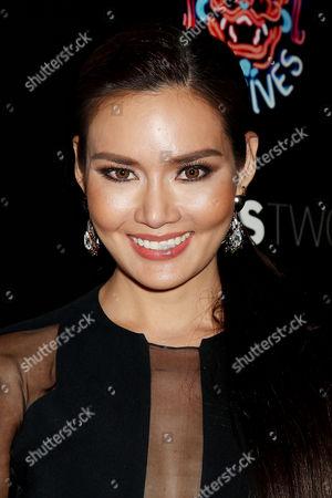 Stock Photo of Yayaying Rhatha Phongam