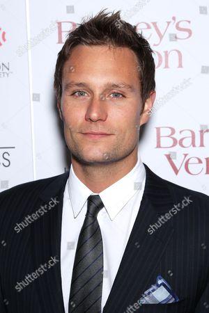 Editorial image of 'Barney's Version' film premiere, New York, America - 10 Jan 2011