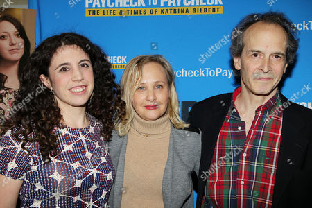 Sascha Weiss (Producer), Shari Cookson, Nick Doob (Directors)