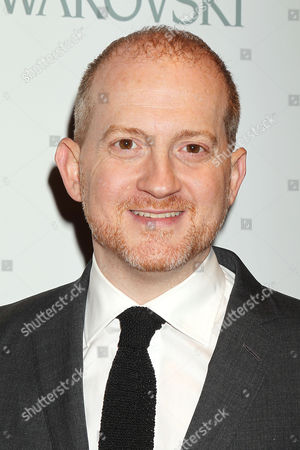 Editorial photo of 'Scatter My Ashes At Bergdorf's' film premiere, New York, America - 29 Apr 2013