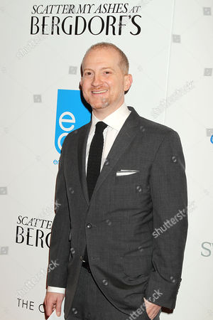 Editorial image of 'Scatter My Ashes At Bergdorf's' film premiere, New York, America - 29 Apr 2013