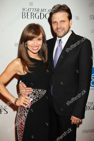 Sara Gore and Matthew Miele (Director)