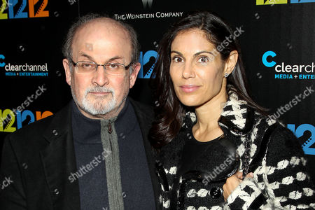 Editorial image of '12-12-12: The Concert for Sandy Relief' documentary screening, New York, America - 08 Nov 2013