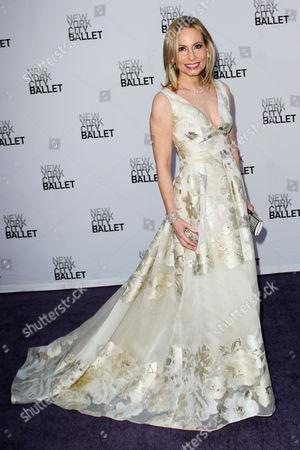 Gillian Miniter