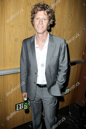 Editorial image of 'Silent House' film premiere after party, New York, America - 06 Mar 2012
