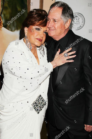 Connie Francis and Neil Sedaka