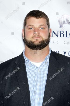 Dalton Freeman (#63 Jets)