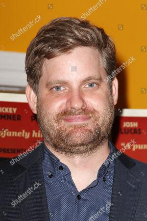 John Magary (Director)