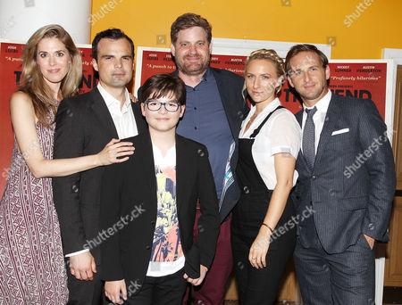 Lucy Owen, Stephen Plunkett, Cory Nichols, John Magary (Director), Mickey Sumner, Josh Lucas