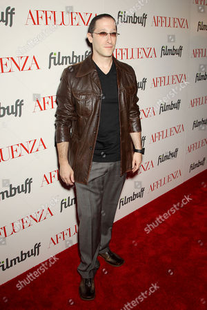 Editorial photo of 'Affluenza' film screening, New York, America - 09 Jul 2014