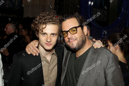 Editorial image of 'Affluenza' film screening, After Party, New York, America - 09 Jul 2014