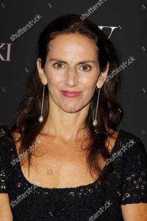 Lisa Immordino Vreeland (Filmmaker)