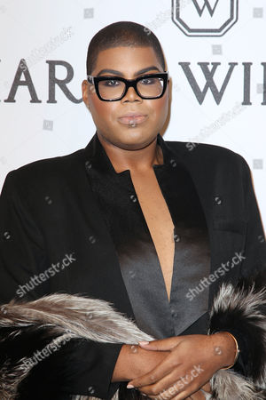 Stock Picture of EJ Johnson (Earvin Johnson III)