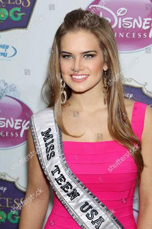 Miss Teen USA Stormi Henley