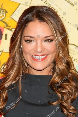Sabrina Soto