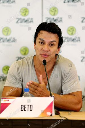 Beto Perez (Zumba Creator, Co-Founder)