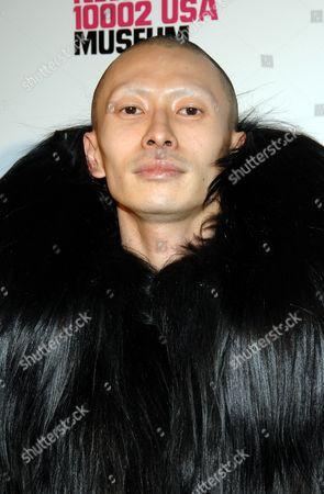 Terence Koh (Artist)