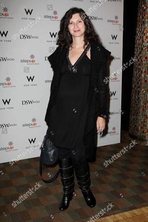 Stock Photo of Monica Botkier