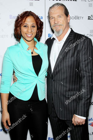 Editorial image of 'A Place at the Table' documentary screening, New York, America - 27 Feb 2013