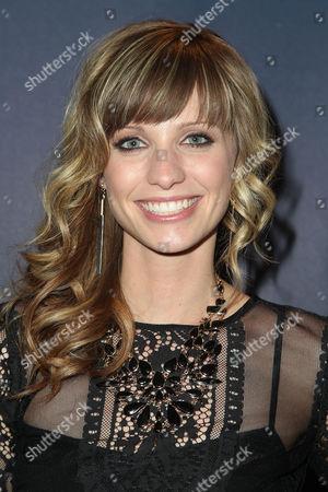 Stock Image of Cami Bradley