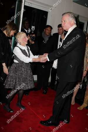 Editorial image of Children at Heart Gala Dinner and Celebrity Fantasy Auction, New York, America - 21 Nov 2011