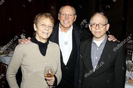 Naomi Foner, Irwin Winkler, Bob Balaban