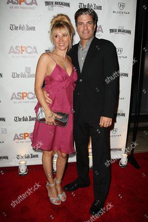 Ramona Singer and husband Mario Singer
