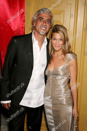 Ric Pipino and Jenne Lombardo