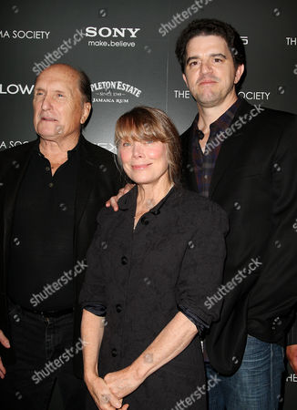 Robert Duvall, Sissy Spacek and Aaron Schneider (Director)