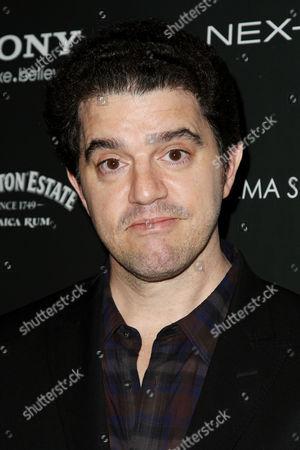 Aaron Schneider (Director)