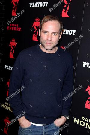 DJ Paul Sevigny