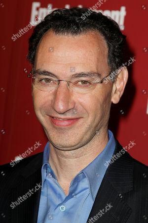 Paul Lee (Pres., ABC Entertainment Group)