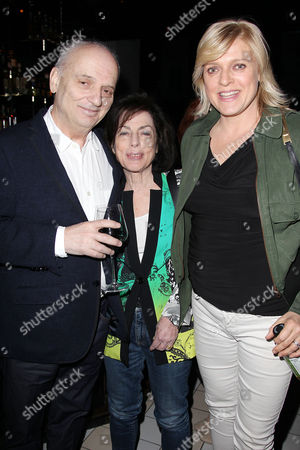 David Chase, Denise Kelly, Molly Price