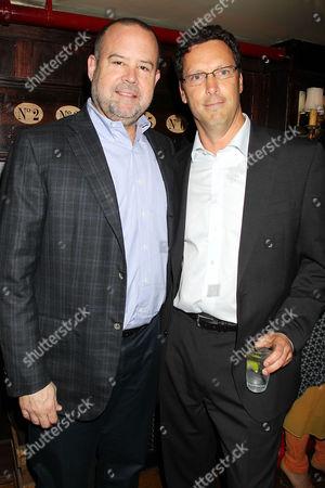 Marc Shmuger and Andrew Karpen