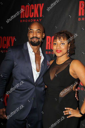 Terence Archie with date
