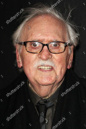 Stock Image of Thomas Meehan