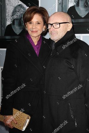 Editorial image of 'Beautiful: The Carole King Musical' opening night, New York, America - 12 Jan 2014