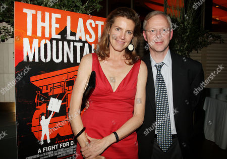 Editorial photo of 'The Last Mountain' Documentary Premiere After Party, New York, America - 25 May 2011